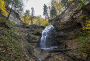 21st Oct 2020 - Tiffany Falls - City of Waterfalls