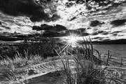 20th Oct 2020 - Indiana Dunes Starburst