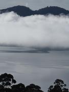 22nd Oct 2020 - Floating River Fog