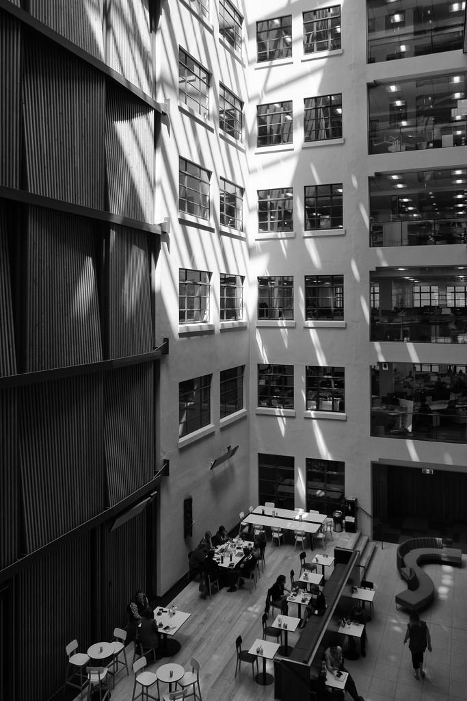 The Atrium by helenw2