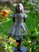 22nd Oct 2020 - Alice in Wonderland