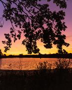 16th Oct 2020 - Indiana Dunes Sunrise