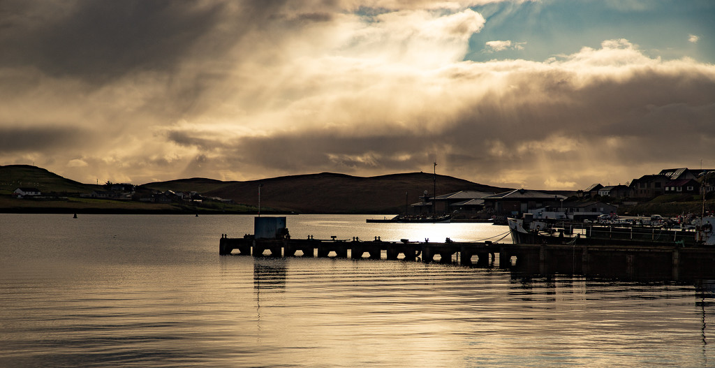 Scalloway by lifeat60degrees