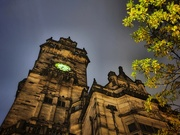 22nd Oct 2020 - Sheffield town hall