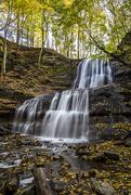 22nd Oct 2020 - Sherman Waterfalls