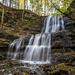 Sherman Waterfalls