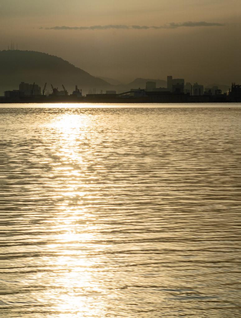 Golden Morning by ianjb21