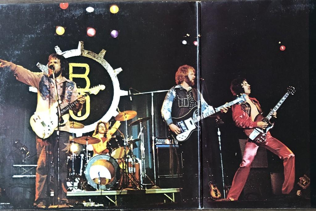 Classic Vinyl by johnnychops