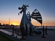 23rd Oct 2020 - There Be A Dragon In Town PA230774