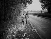 23rd Oct 2020 - Walk