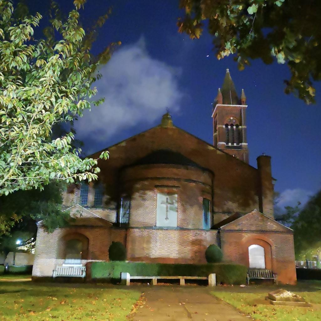 Trinity Church Gosport by bill_gk