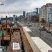 Street Scene, Collapsed Pier 58