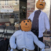 Barber Shop Pumpkinheads....