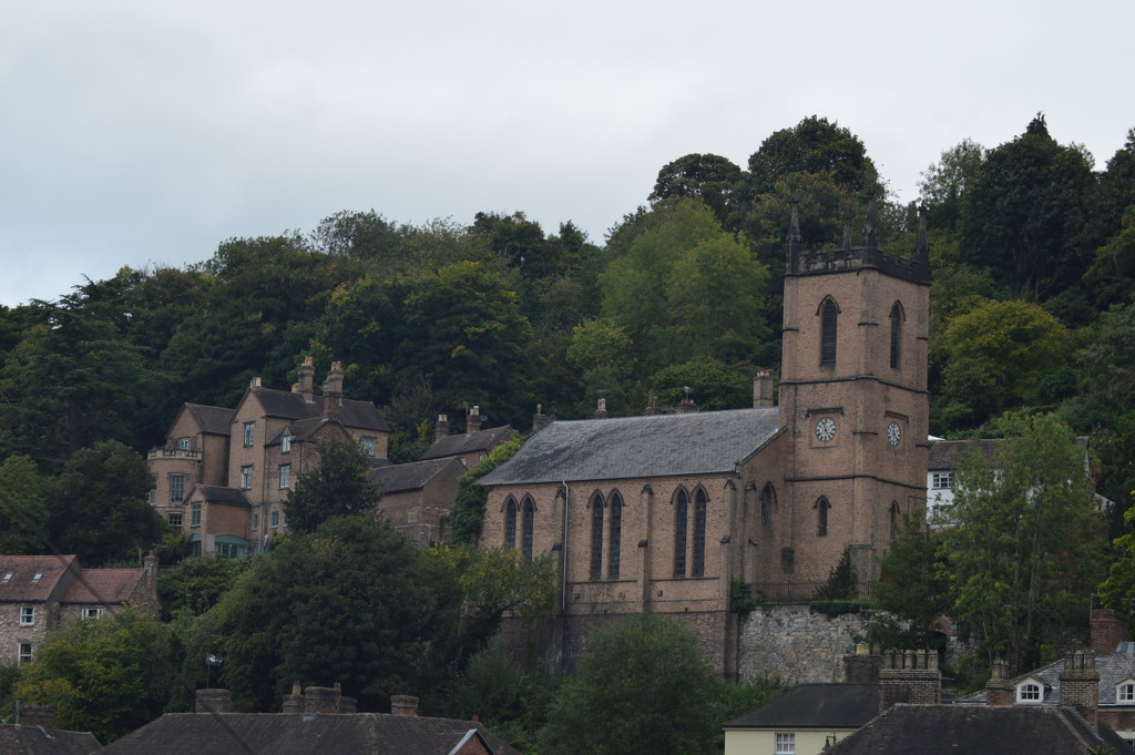 Ironbridge Church by motorsports