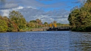 24th Oct 2020 - APPROACH TO DUTTON LOCKS