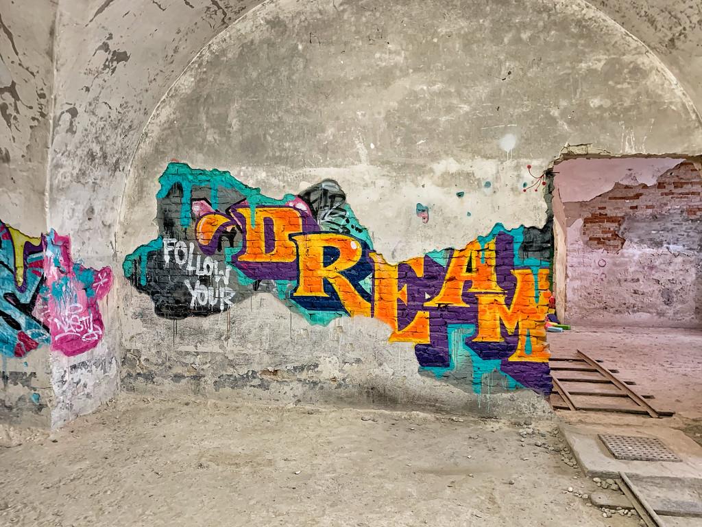 Dream.  by cocobella