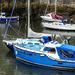 Inner Harbour at Dysart
