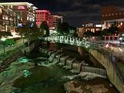 23rd Oct 2020 - Downtown Greenville, South Carolina II