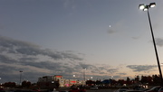 21st Oct 2020 - Evening Sky at the Shopping Center