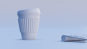 24th Oct 2020 - Coffee Cup