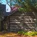 Replica David Mead Cabin