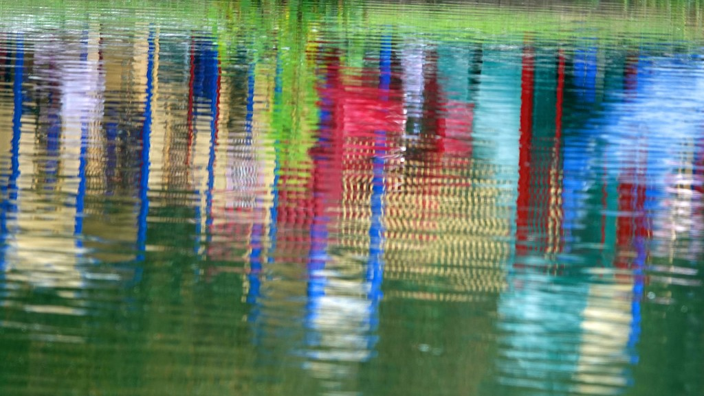 Fun Time Reflections by milaniet