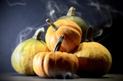 25th Oct 2020 - Gourds