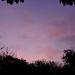 A bit of a sunrise