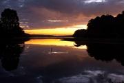24th Oct 2020 - LHG-2729- shamrock sunrise