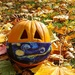 Masked Pumpkin