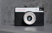 24th Oct 2020 - Cosmic 35M vintage camera