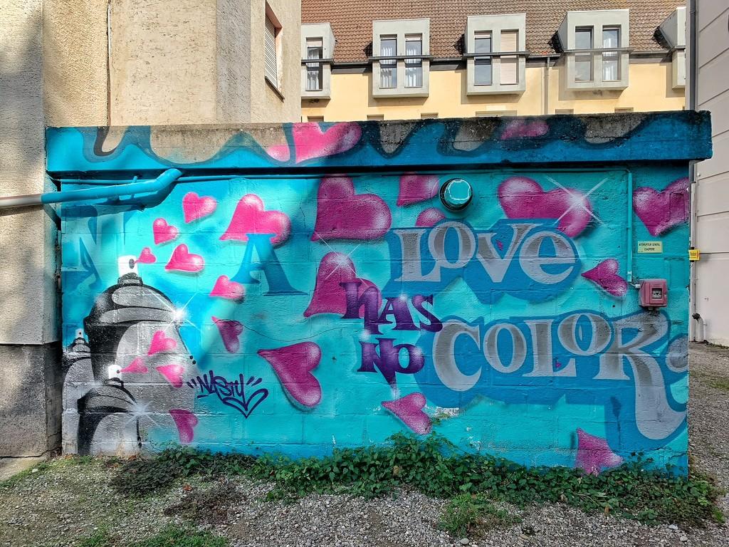💞 has no color... by cocobella