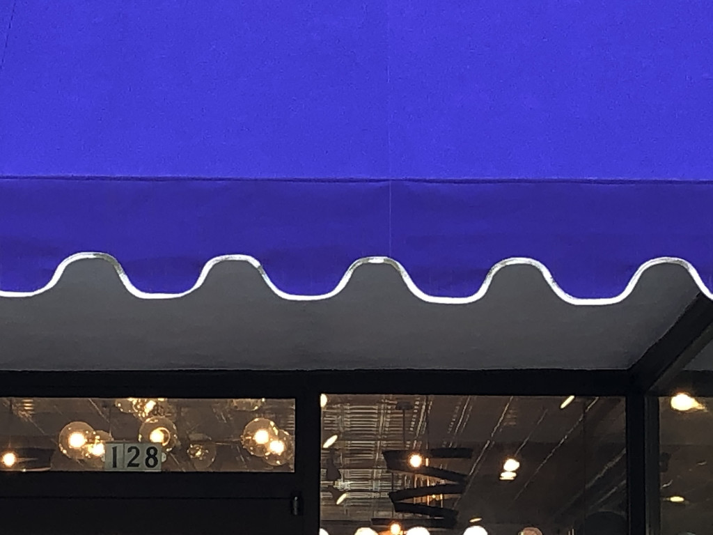 Abstract awning 2 by homeschoolmom