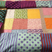 Double quilting