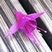 Fallen Fuchsia Flower...