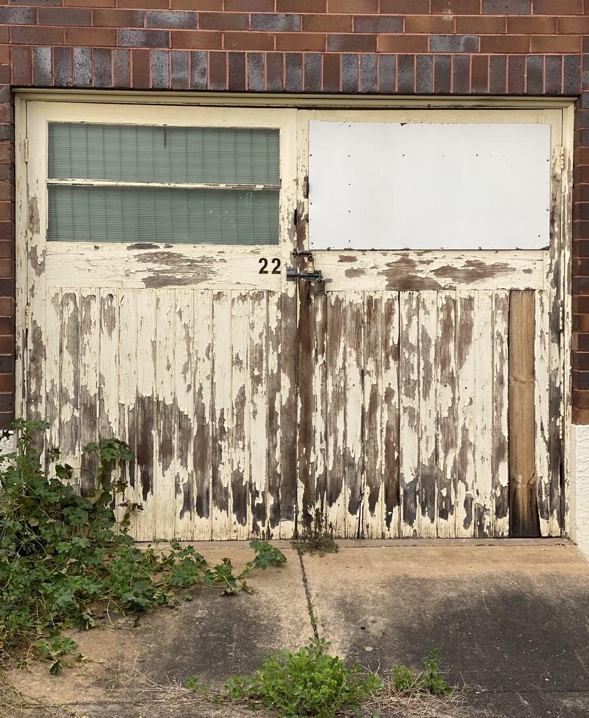 Doors by kjarn