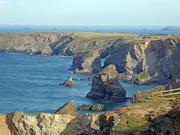 25th Oct 2020 - Walking the Cornish Coast