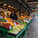 Colors of Pike's Place Market