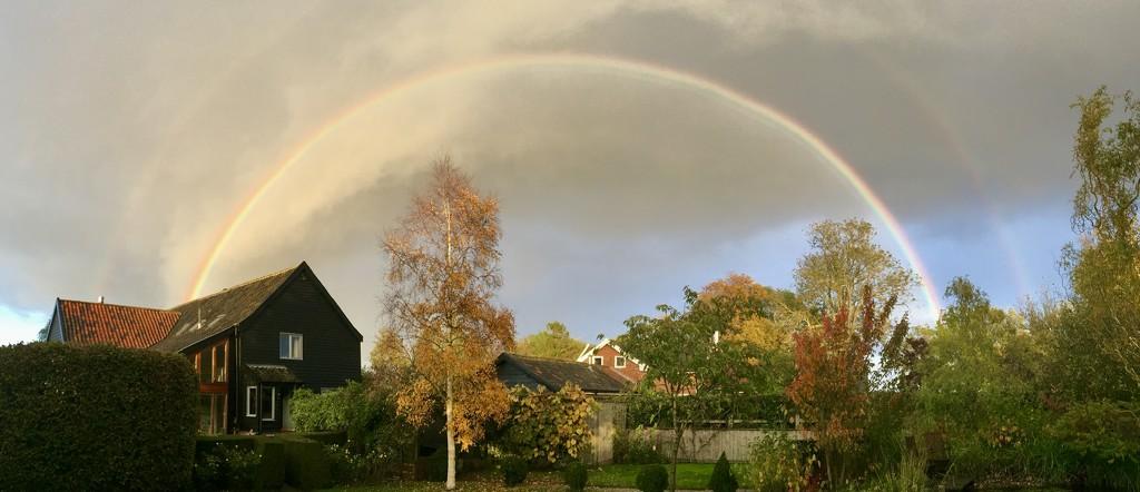 Rainbow  by helly31