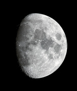 26th Oct 2020 - 79.8% Illuminated