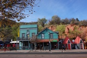26th Oct 2020 - Manitou Springs, Colorado