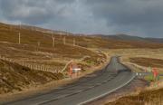 26th Oct 2020 - Empty Road