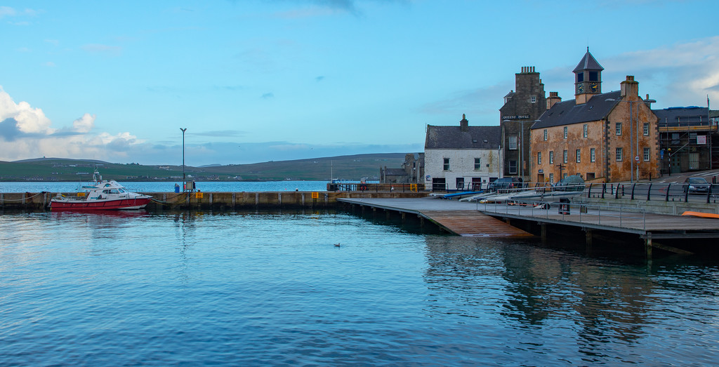 Small Boat Harbour by lifeat60degrees