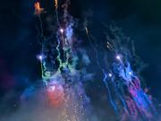 28th Oct 2020 - Fireworks