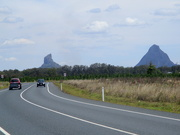 27th Oct 2020 - On the way to the Glass House Mountains