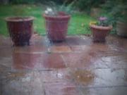 27th Oct 2020 - Anybody Want Some Rain??