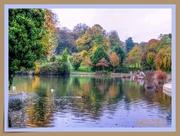 27th Oct 2020 - Autumn On The Lake