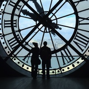 15th Oct 2020 - The Musée d'Orsay in Paris.