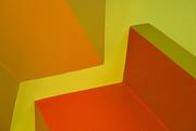 14th Oct 2020 -  Bold Geometric Pattern