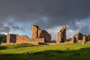 27th Oct 2020 - Bradgate House Ruins